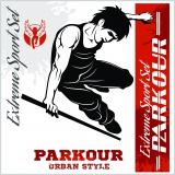 Parkour Urban Style